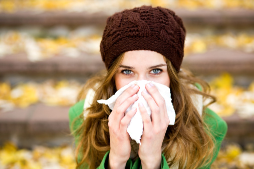 guard yourself against the flu