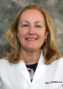 Kelly M. Campbell, M.D.