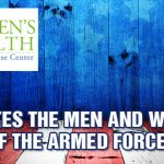 Women's Health and Menopause Center Memorial Day 2017