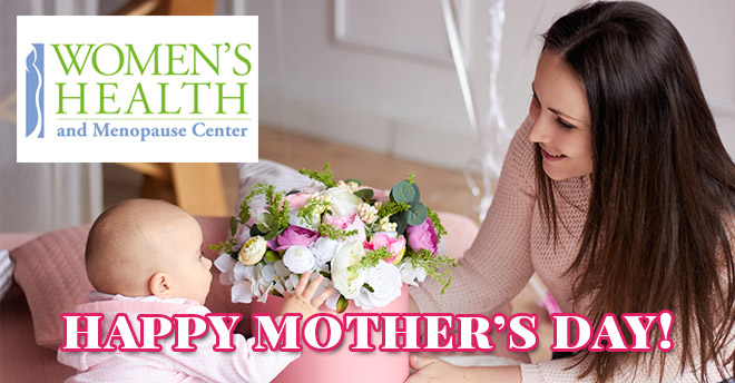 Women's Health Mother's Day 2017