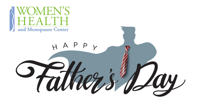 Women's Health Father's Day 2017