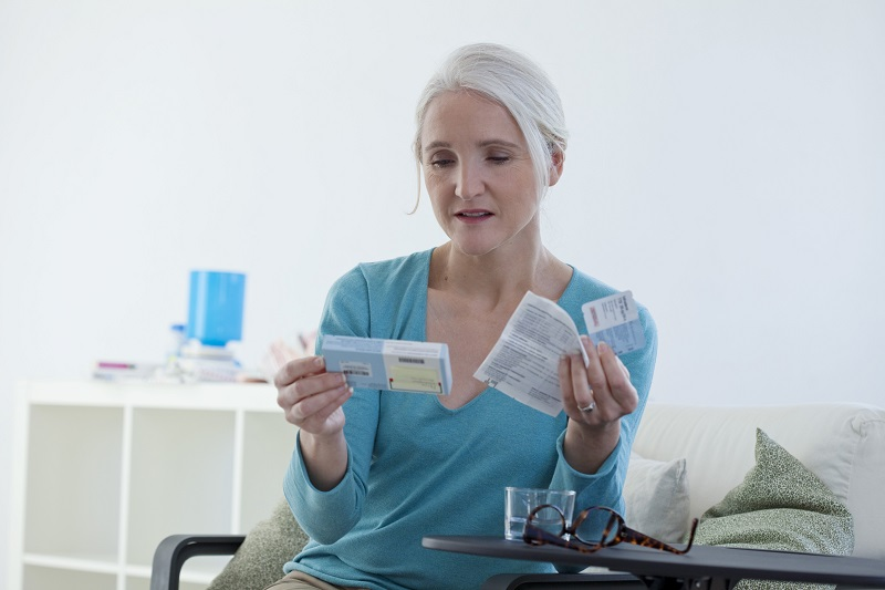 Womens Health and Menopause Center Estrogen Therapy