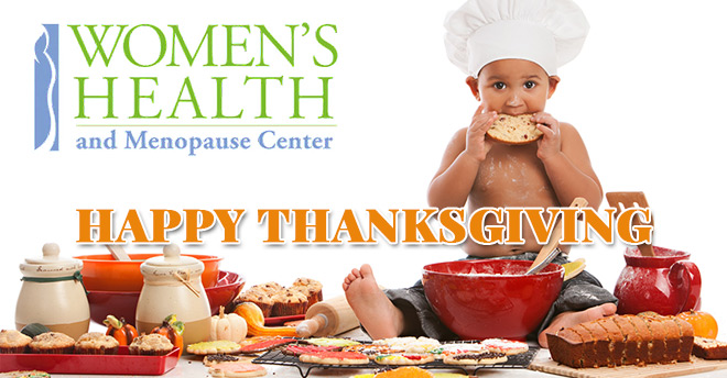 Womens Health Thanksgiving 2017