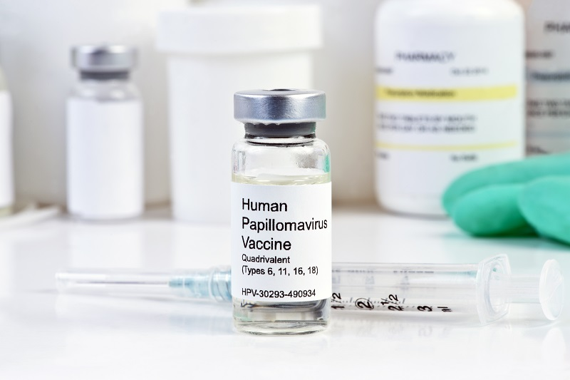 Womens Health and Menopause Center Human Papilloma Vaccine
