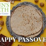 Women's Health and Menopause Center Passover 2018