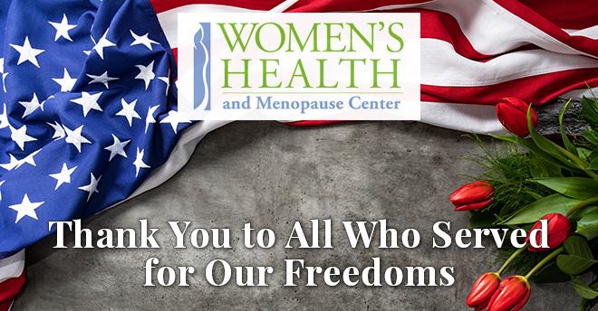 Women's Health Memorial Day 2018