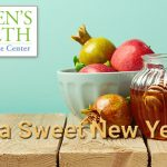 Women's Health and Menopause Center Rosh Hashanah 2018
