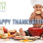 Women's Health Wishes You a Happy Thanksgiving!