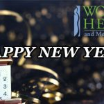 Women's Health and Menopause Center New Year