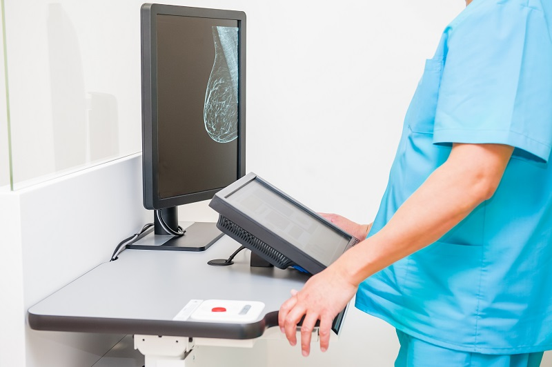 Women's Health and Menopause Center Breast Cancer Detection