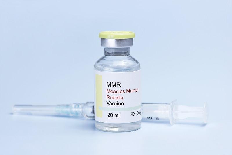 Womens Health Measles MMR Vaccine Prevent Outbreak