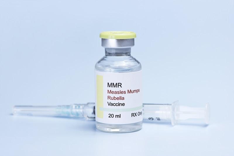 Womens Health Measles MMR Vaccine Prevent Outbreak