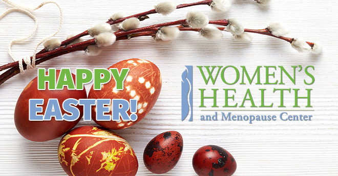Women's Health and Menopause Center Easter 2019