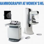 Womens Health 3D Mammography