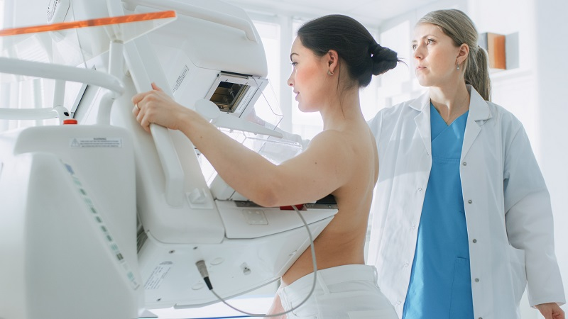 Womens Health New Mammography Guidelines 2019