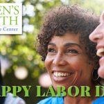 Women's Health Labor Day 2019