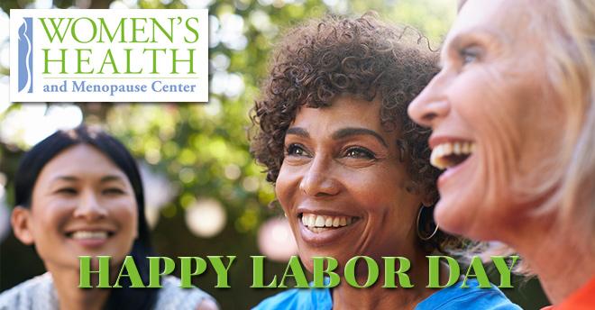 Women's Health Labor Day 2019