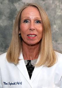 Mimi A. Kuykendall PA-C