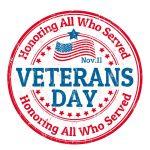 Womens Health and Menopause Center Veterans Day November 11 2019