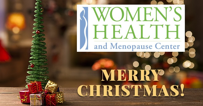 Women's Health Christmas 2019