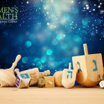 Women's Health Hanuakkah 2019