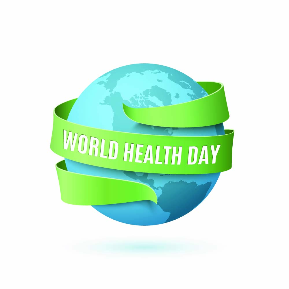 Women's Health World Health Day 2020 Nurses and Midwives
