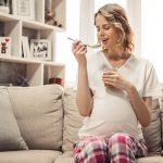 Womens Health Peanut Butter During Pregnancy