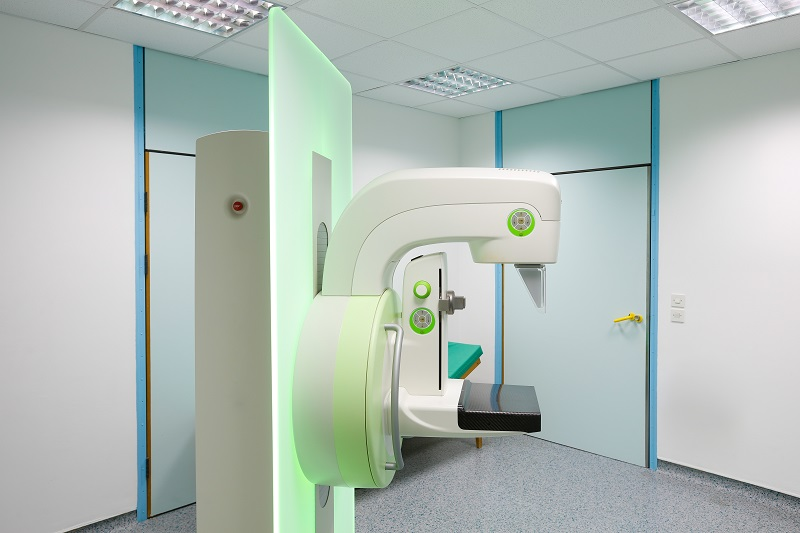 3D Mammograms Available at Women's Health