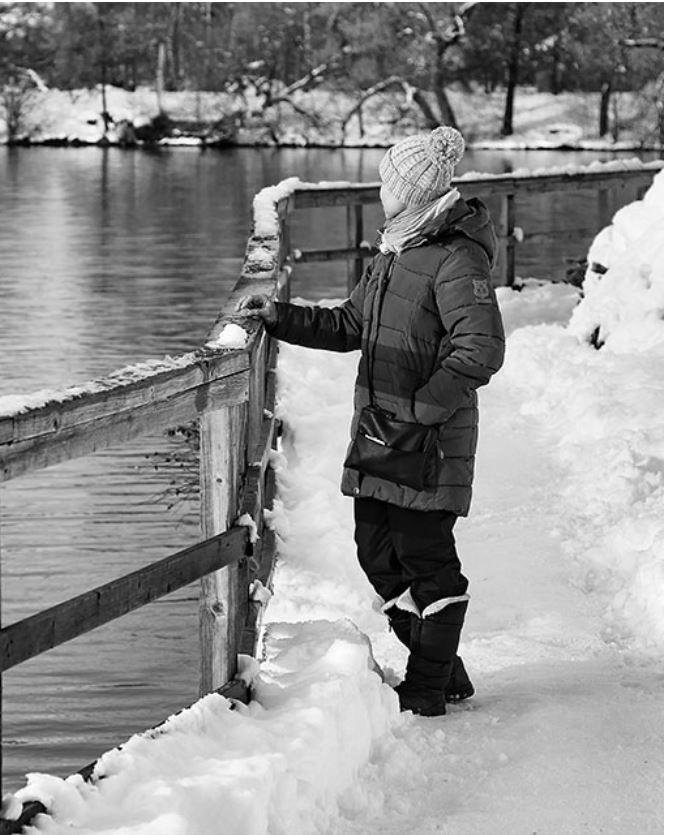 Women's Health Winter Blues