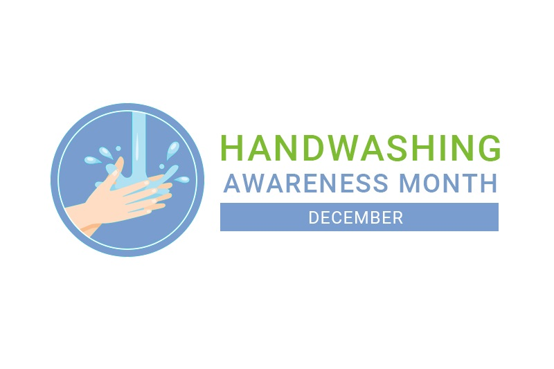 Women's Health Handwashing Awareness Month 2020