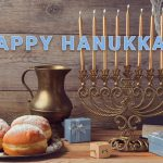 Women's Health and Menopause Center Happy Hanukkah 2020