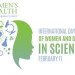 Women's Health International Day of Women and Girls in Science 2021