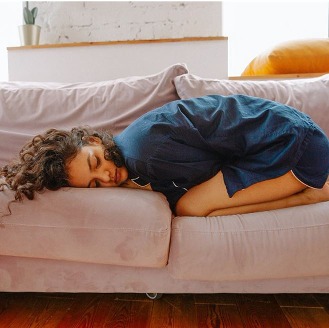 Women's Health and Menopause Center Relief from Period Cramps