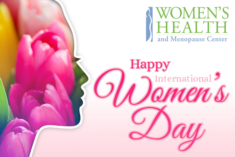 Celebrating Women's Day 2021