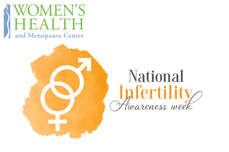 Women's Health Supports Women Faced with Infertility