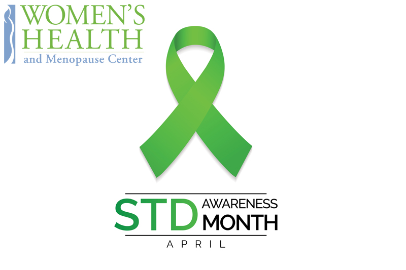 Women's Health and Menopause Center Treat STD Infections